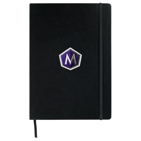 Ambassador Large Bound JournalBook™