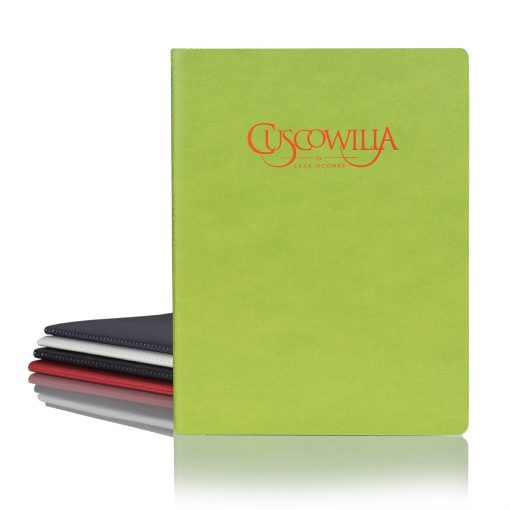 Appeel® Grande Saddlestiched Journal