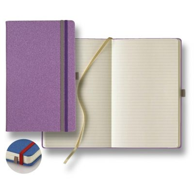 Bi Band Medium Ivory Journal