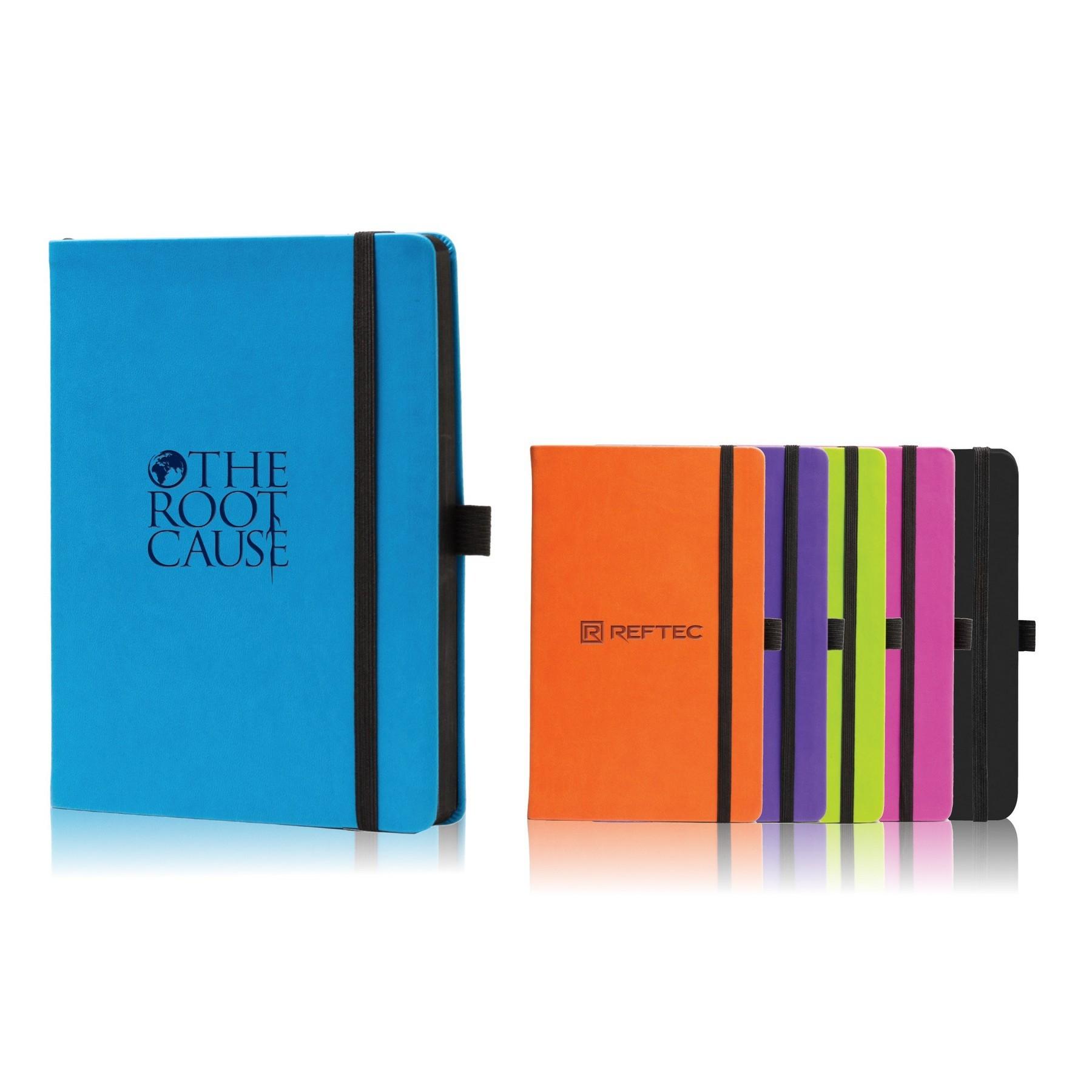 Calypso Journal - Small Pocket