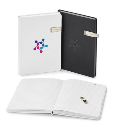 Clark 4 Gb USB Journal