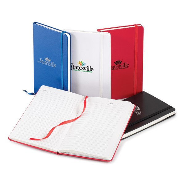 Classico Hard Cover Journal