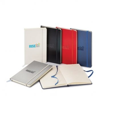 Classico Metallic Hard Cover Journal