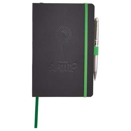 Color Pop Paper Bound JournalBook™