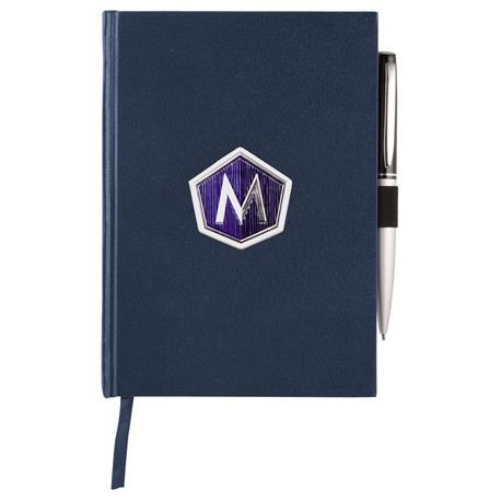 Executive Bound JournalBook™