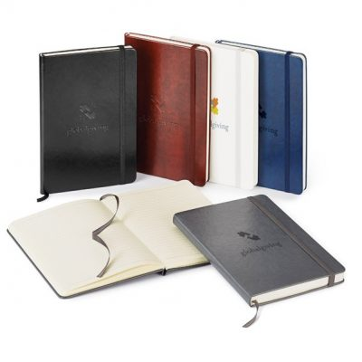 Fabrizio Hard Cover Journal