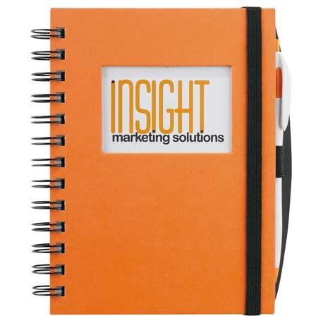 Frame Rectangle Hardcover JournalBook™