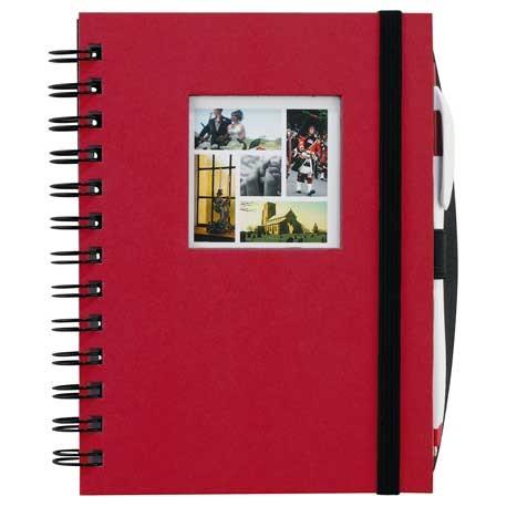 Frame Square Hardcover JournalBook™