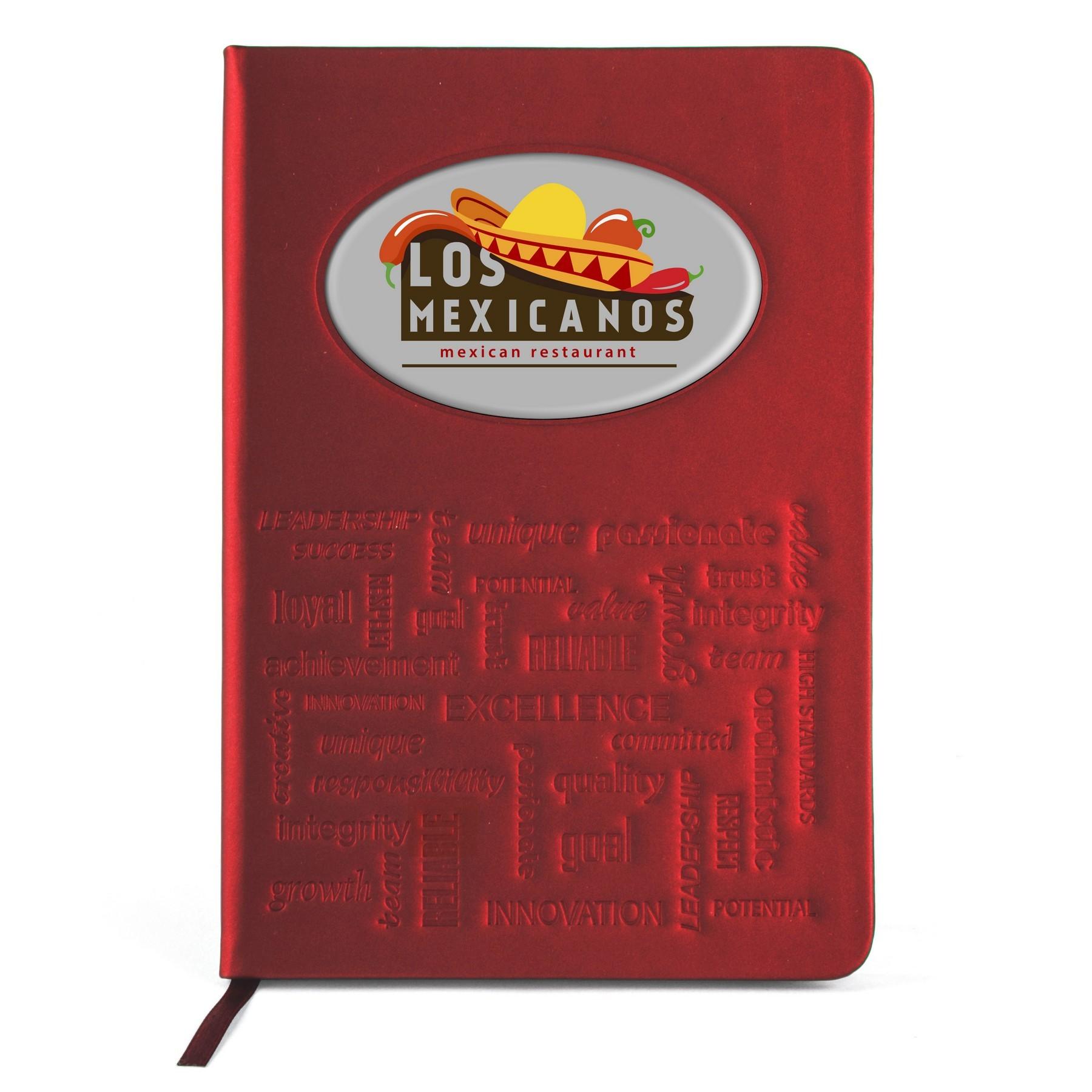 Kudos Journal Book