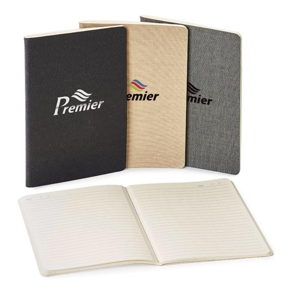 Linen Soft Cover Journal