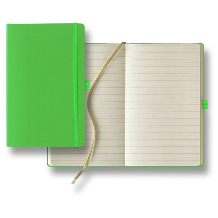 Matra Flex Medium Ivory Journal
