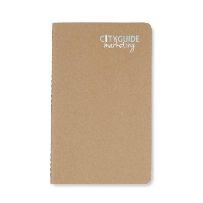 Moleskine® Cahier Plain Large Journal Natural