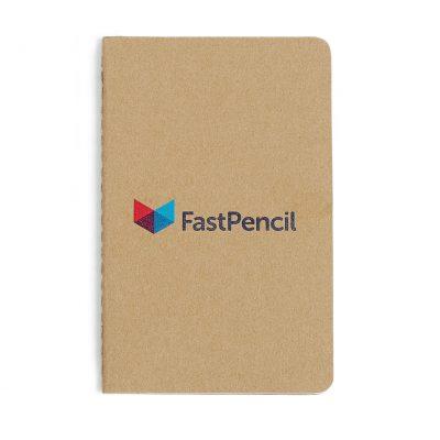 Moleskine® Cahier Plain Pocket Journal Natural
