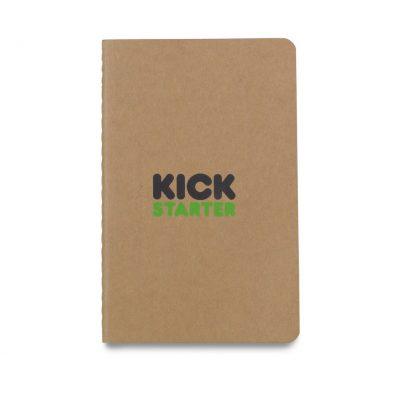 Moleskine® Cahier Ruled Pocket Journal Natural
