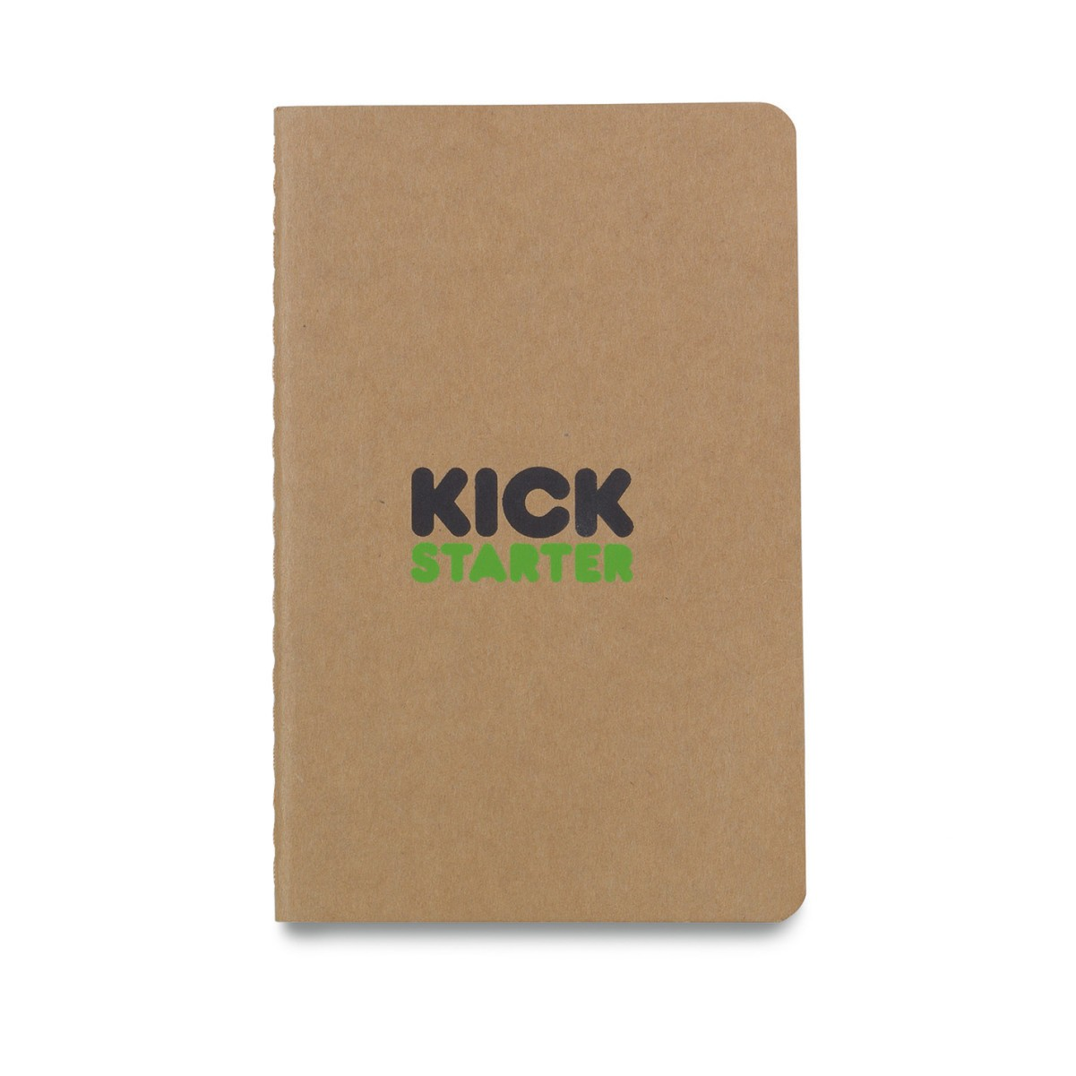 Moleskine® Cahier Ruled Pocket Journal Natural