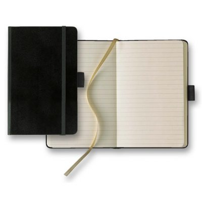 Paros Small Ivory Journal