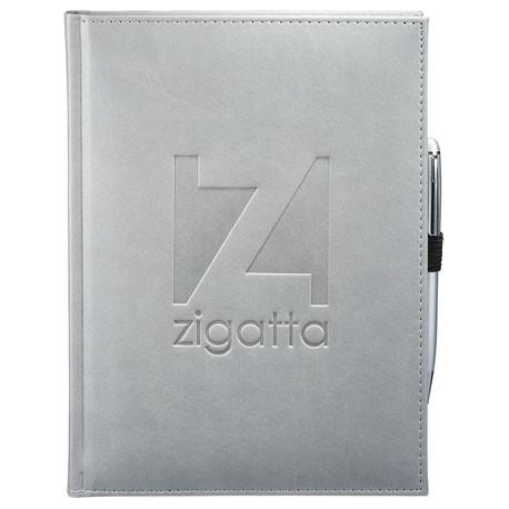 Pedova™ Large Bound JournalBook™