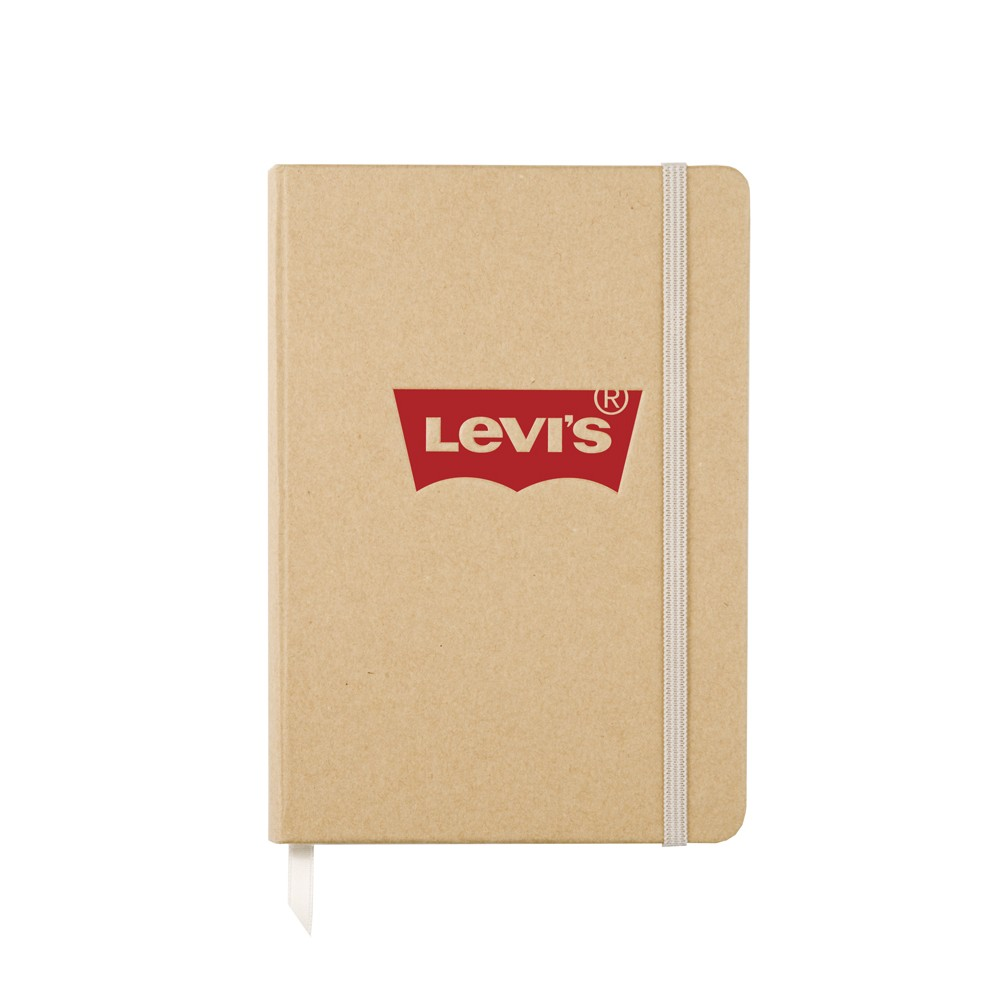 """Recycled Essential Journal - 5""""x7"""""""
