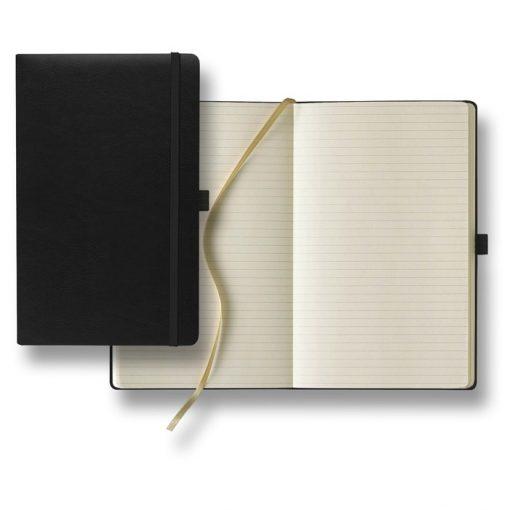 Sherwood Medium Ivory Journal