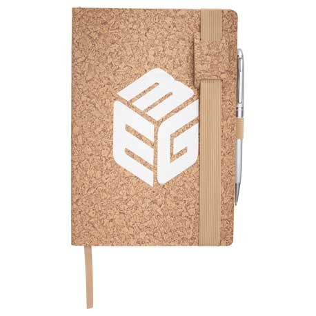 Sintra Cork Soft Bound JournalBook™