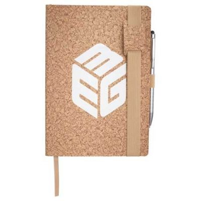 Sintra Cork Soft Bound JournalBook Bundle Set