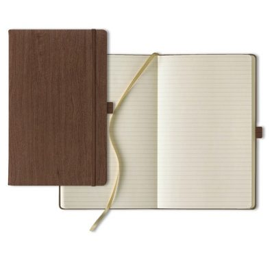 Tahoe Medium Ivory Journal