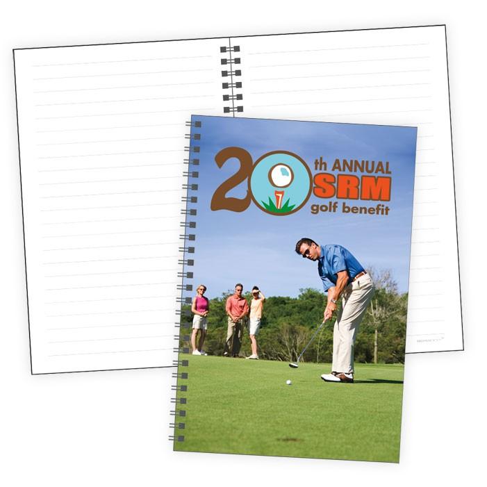 Triumph® Custom Full-Color Journal