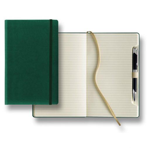 Tucson Ivory Scribe Journal w/ Pen