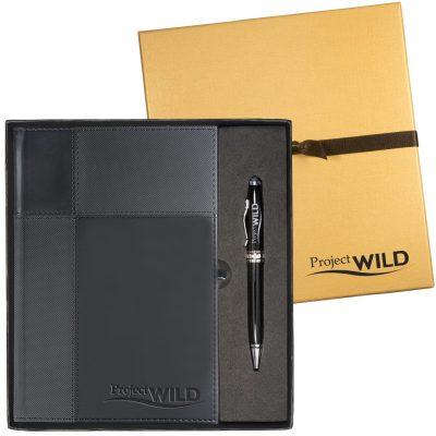 Tuscany™ Journal & Executive Stylus Pen