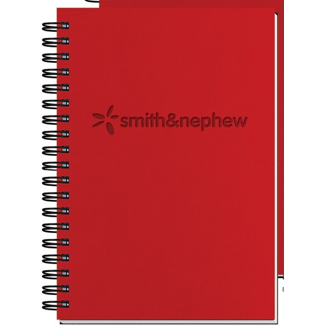 "5""x7"" Executive Journals - 100 Sheets"