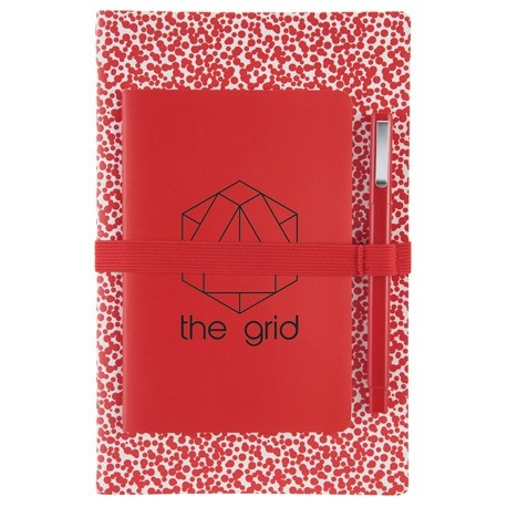 Mezzo Saddlestitch JournalBook™ Bundle Set