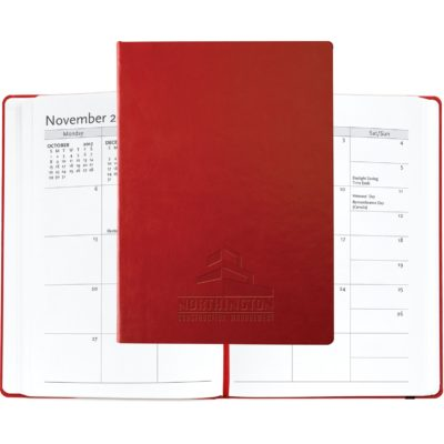 "Casebound Hybrids™ - Bohemian™ Journal w/Planner - Large (7""x10"")"