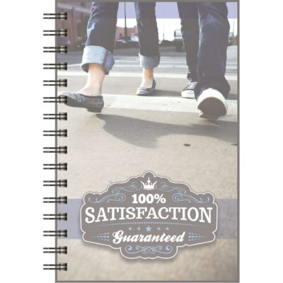 """ClearView™ Journal - SeminarPad (5.5""""x8.5"""")"""