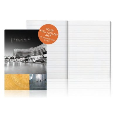 Spectrum USA Journal - Medium Note Book
