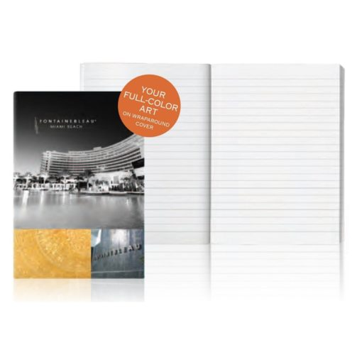 Spectrum USA Journal - Medium Note Book