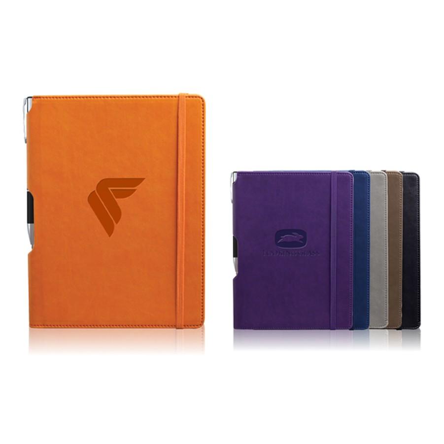 Tempo Journal w/Pen - Medium