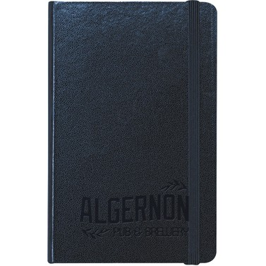 "Mini Ambassador Journal™ (3.5""x5.5"")"