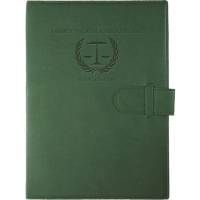 "DovanaJournal™ - Large (7""x10"") Refillable"