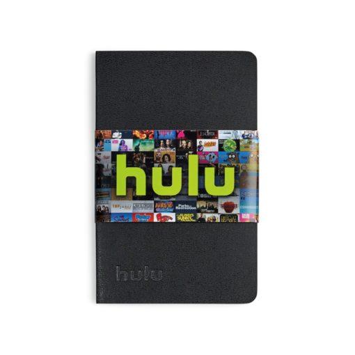 Moleskine® Volant Ruled Pocket Journal - Black