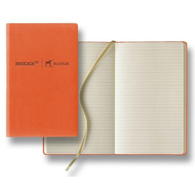 Tucson Slim Medium Ivory Journal