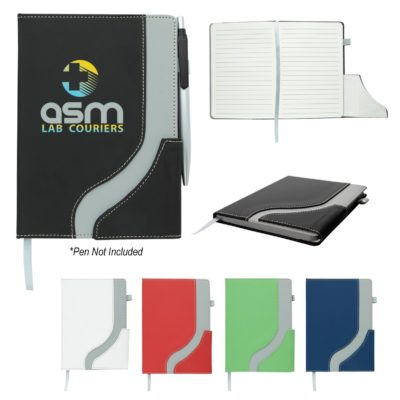 Wave Journal Notebook