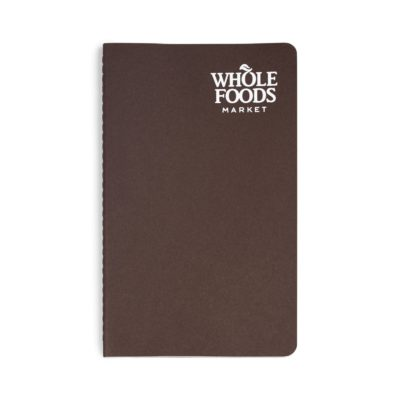 Moleskine® Cahier Ruled Large Journal Brown