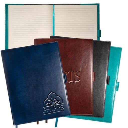 Venezia™ Large Refillable Journal