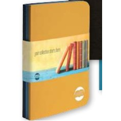 """BrightNotes™ - JotterPad TriPac w/GraphicWrap (3 Count) (4""""x6"""")"""