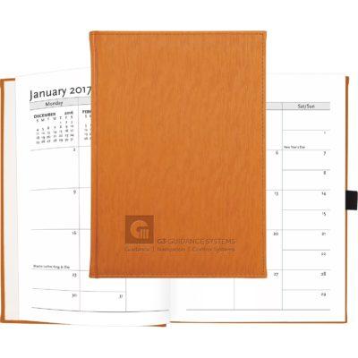 """Casebound Hybrids™ Pedova BrightWave™ Planner (7""""x9.5"""")"""