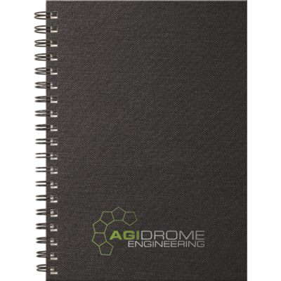 "Deluxe Cover Series 3 Medium NoteBook (7""x10"")"