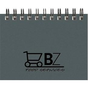 "MobileTabs - RecipeBook (6""x4"")"