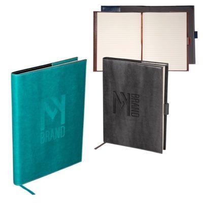 "Venezia™ Large Refillable Journal (7""x9"")"
