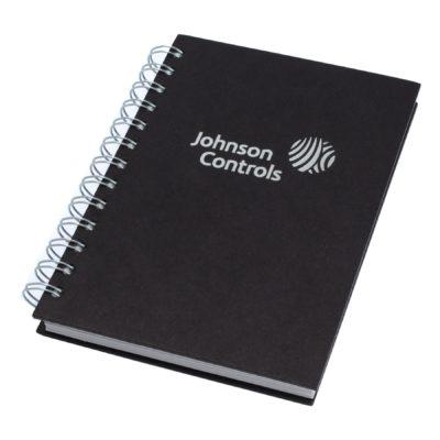 "5"" x 7"" Classic Spiral Journal Notebooks 100 sheets"
