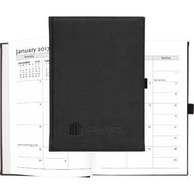 """Casebound Hybrids™ Pedova™ Planner (7""""x9.5"""")"""